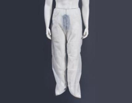 Pantalon de presoterapia desechable - Guantes de Vinilo, Latex y Nitrilo - Bolsas de Autocierre