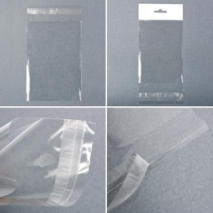 Bolsas con cierre adhesivo - Guantes de Vinilo, Latex y Nitrilo - Bolsas de Autocierre