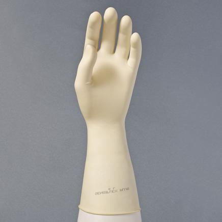 Guantes de latex para cirugia sensiflex - Guantes de Vinilo, Latex y Nitrilo - Bolsas de Autocierre