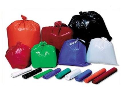 Sacos y bolsas de basura