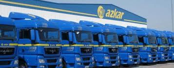 Empresa de transporte Azkar