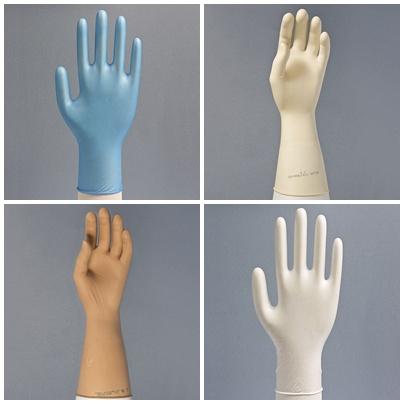 Imagen guantes en mano
