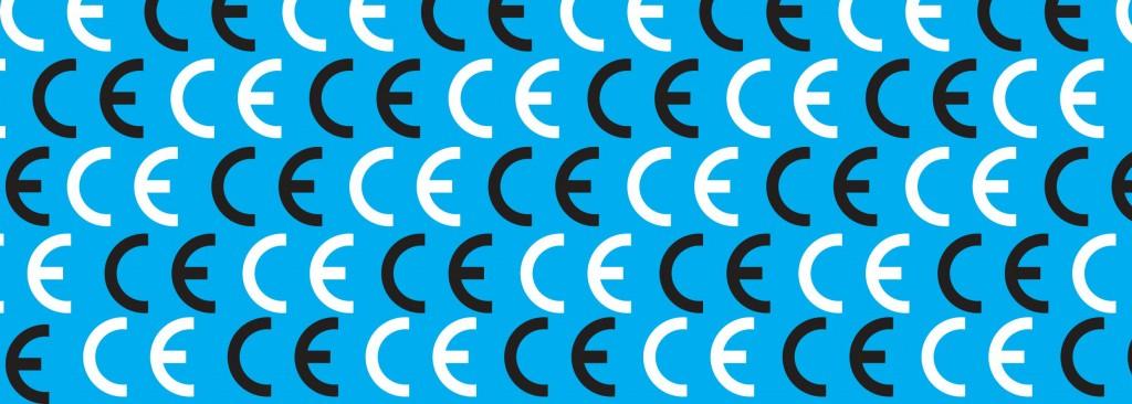 cuando se pone la marca CE