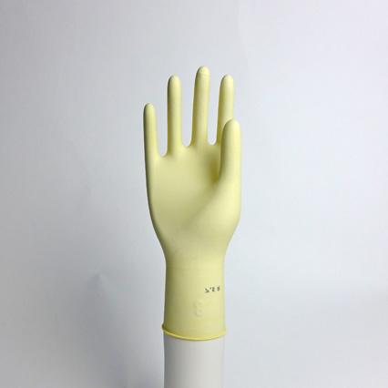 Guante quirurgico esteril de latex max comfort - Guantes de Vinilo, Latex y Nitrilo - Bolsas de Autocierre