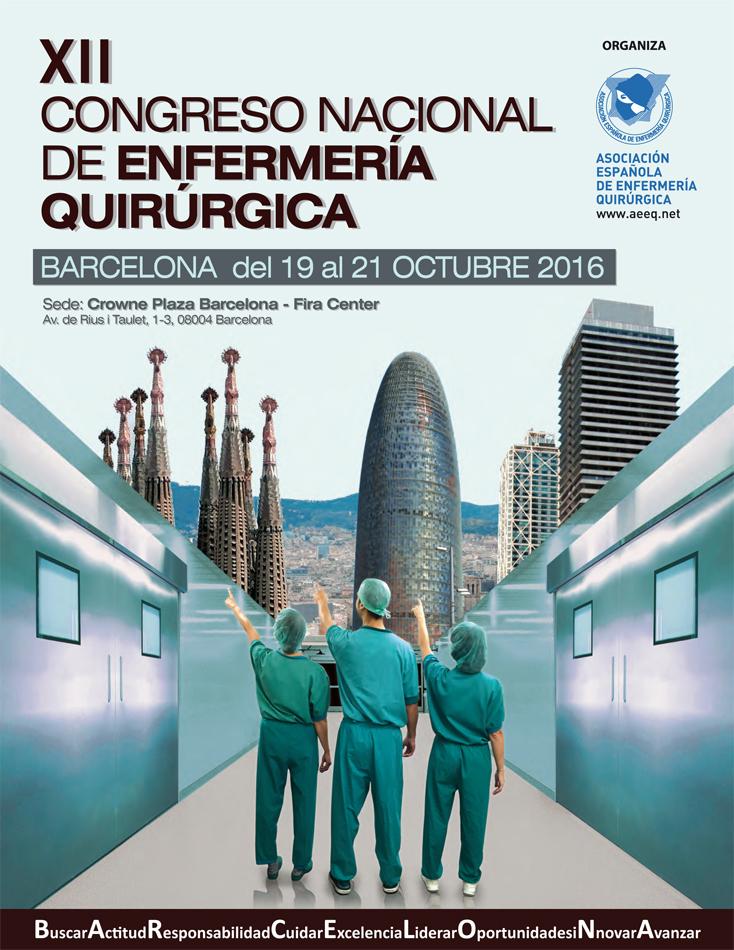 congreso enfermeria quirurgica cv protection