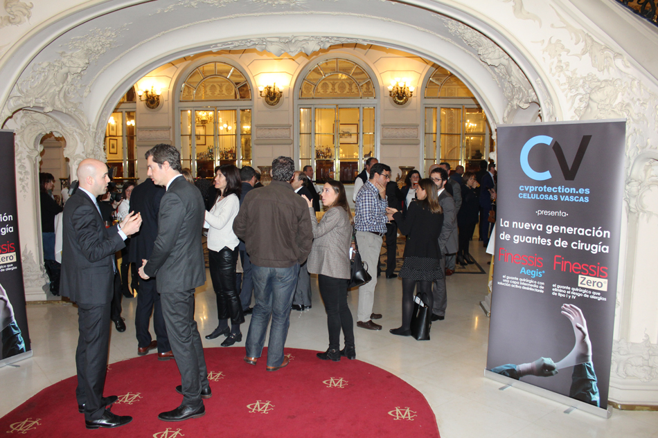 EVENTO FINESSIS CV PROTECTION