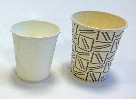 Vasos desechables de carton - Guantes de Vinilo, Latex y Nitrilo - Bolsas de Autocierre