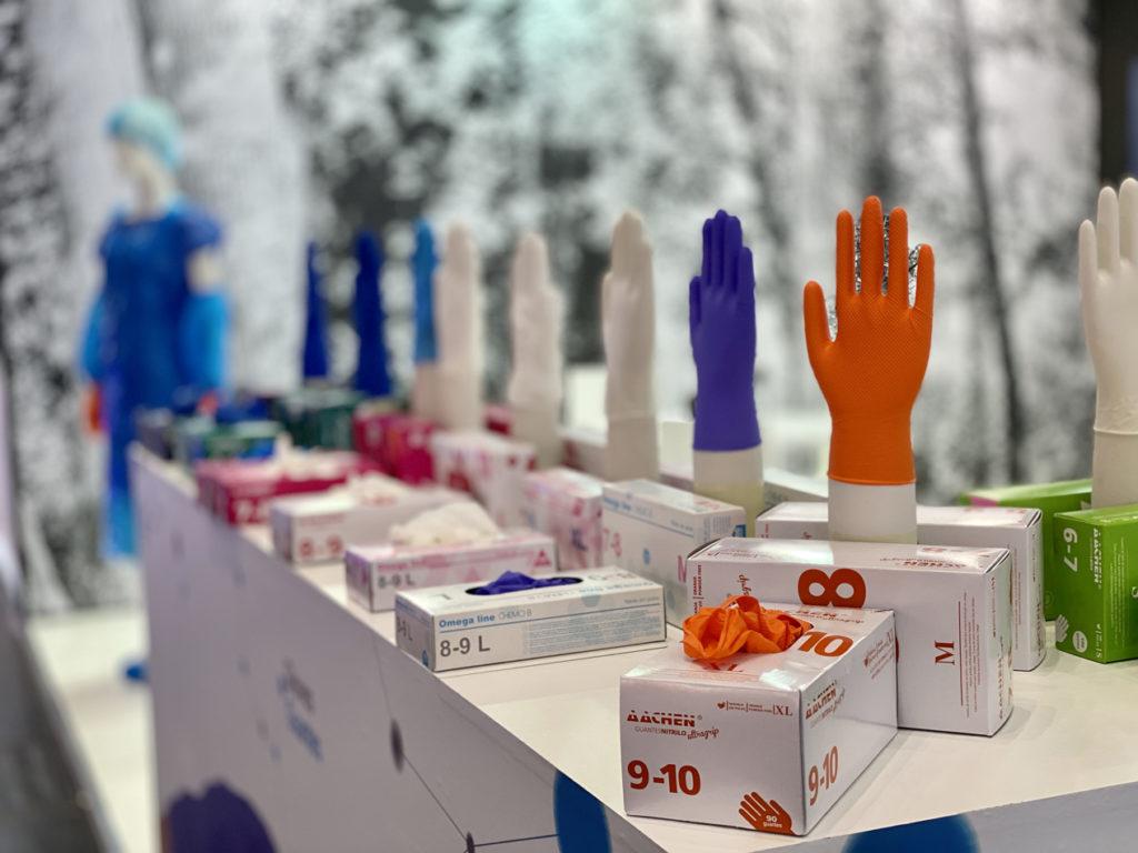 celulosas vascas medica guantes