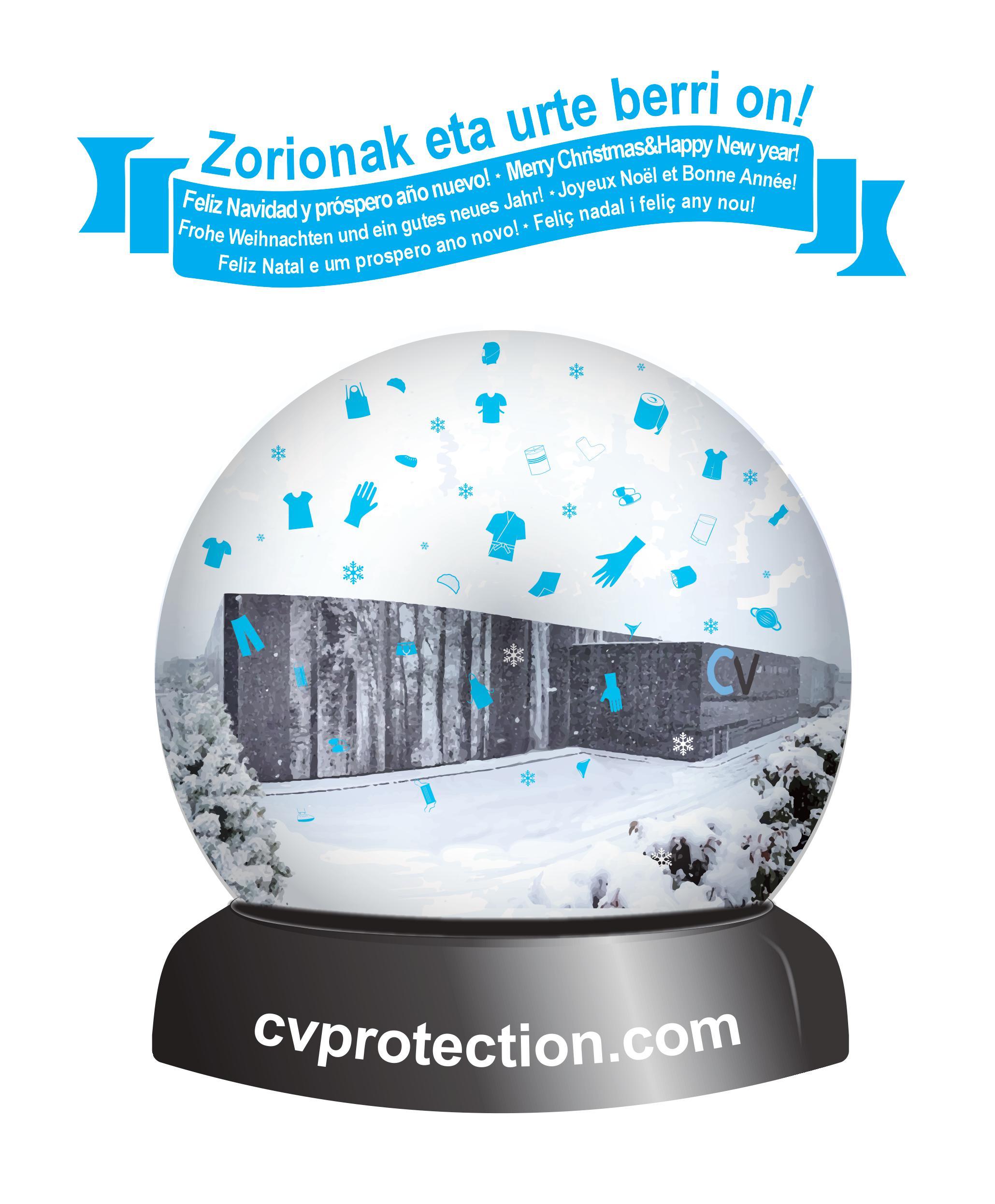 navidad cv protection celulosas vascas